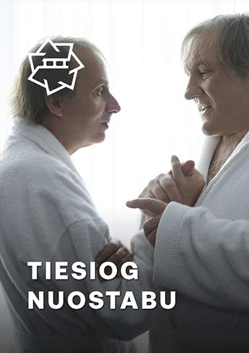 Tiesiog nuostabu_ (002) plakatas