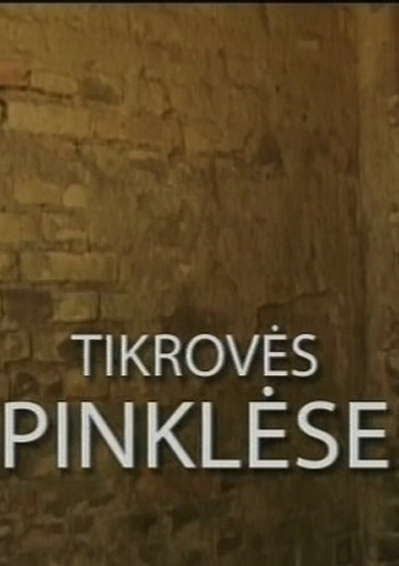 Tikrovės pinklėse / In the trap of reality