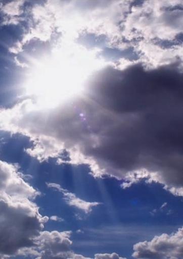 Dangaus šešėlis I dalis