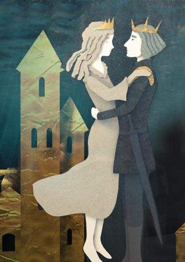 Žilvinas ir Eglė