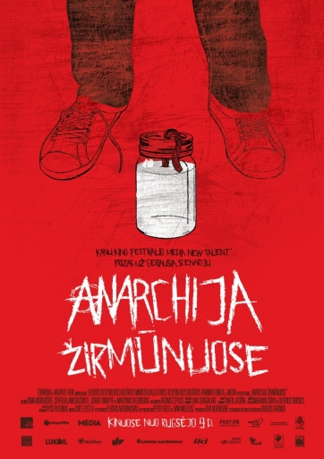 Anarchija Žirmūnuose
