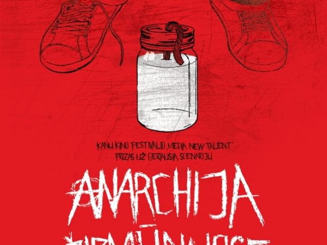 Anarchija Žirmūnuose