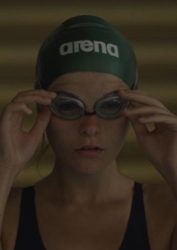 Plaukikė