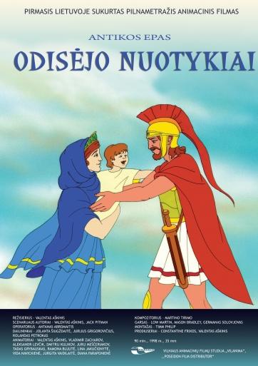 Odisėjo nuotykiai