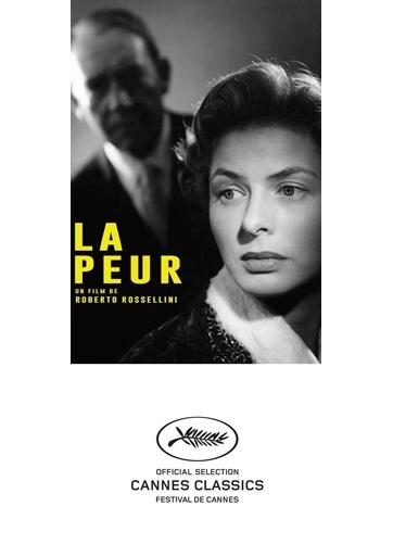 Baimė / La Paura