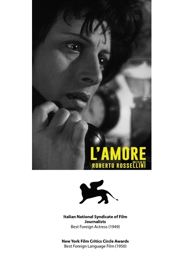 Amore / Meilė