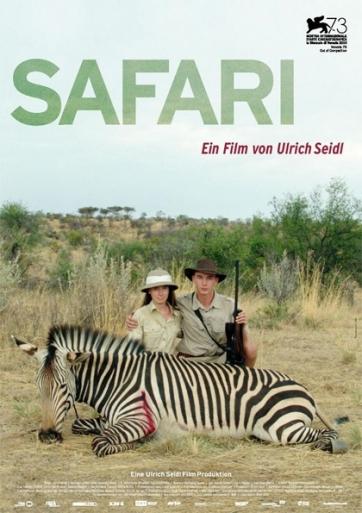 Safaris / Safari