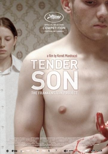 Mylintis sūnus: Frankenšteino projektas / Tender Son: The Frankenstein Project