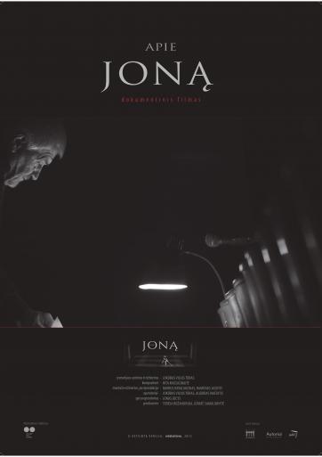 Apie Joną