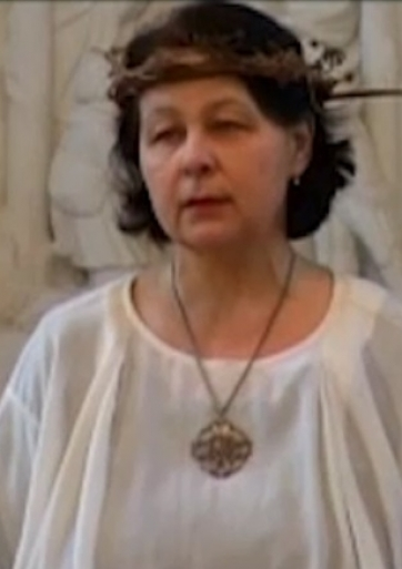 Kristina Kristuje