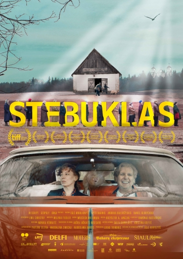 Stebuklas / Miracle