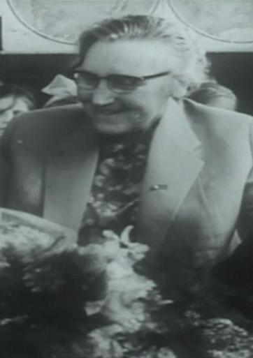 Ieva Simonaitytė