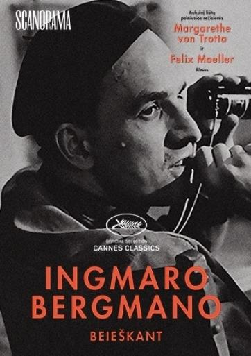 Ingmaro Bergmano beieškant / Searching for Ingmar Bergman