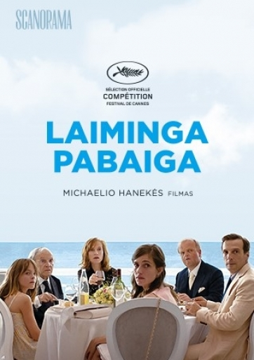 Laiminga pabaiga / Happy End