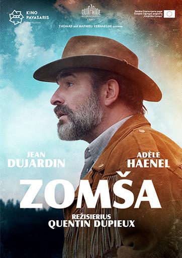 Zomša / Deerskin