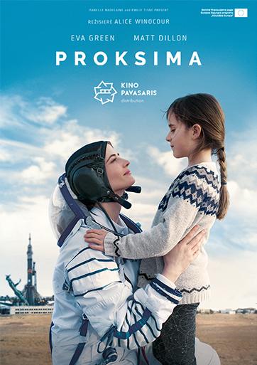 Proksima / Proxima