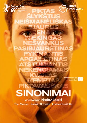 Sinonimai / Synonyms