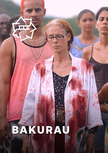 Bakurau / Bacurau