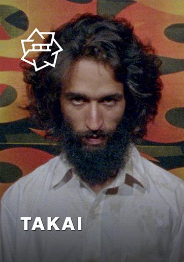 Takai / Los Conductos