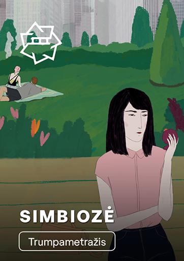 Simbiozė