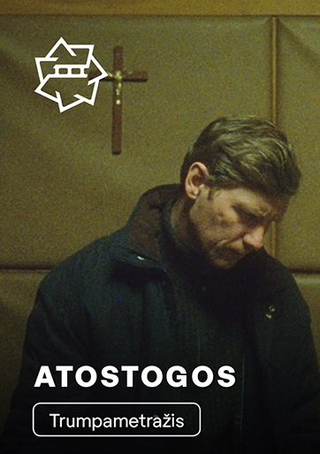 Atostogos / Leave of Absence