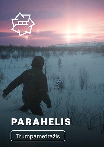Parahelis