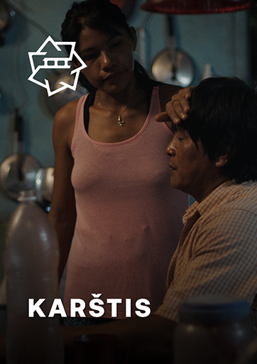 Karštis / The Fever