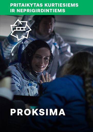Proksima / Proxima (SKN)