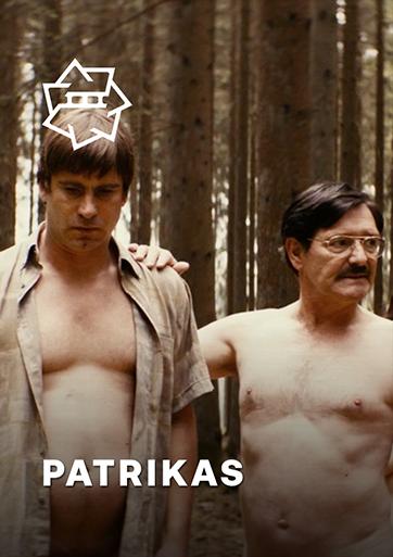 Patrikas / Patrick
