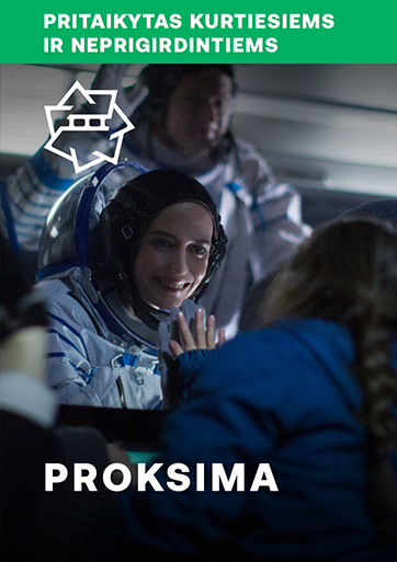Proksima (SKN)