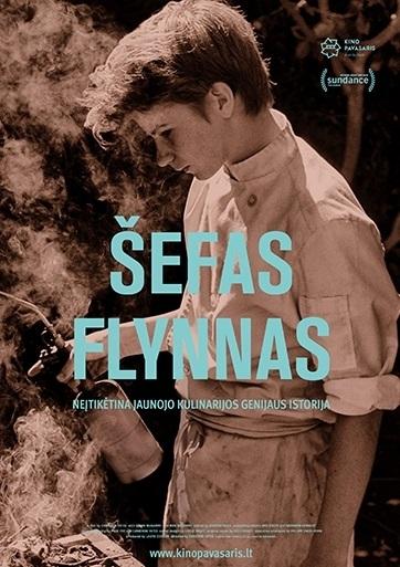 Šefas Flynnas