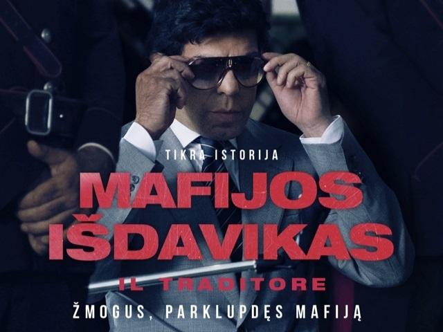 Mafijos išdavikas