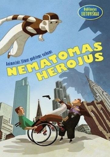 Nematomas herojus
