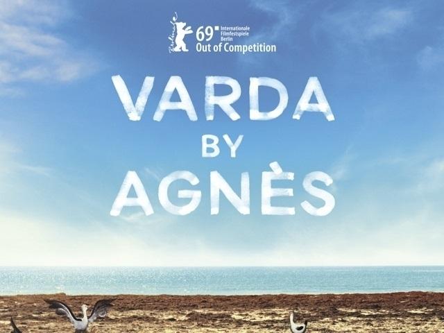 Agnès apie Varda